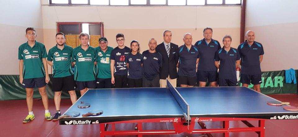 Concentramento Coppa Italia