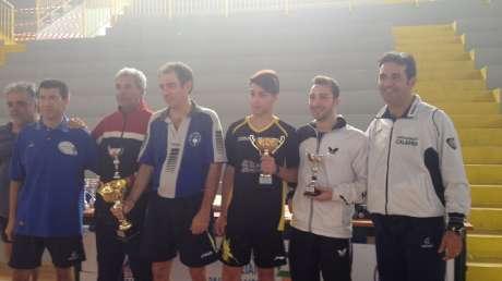 2° Torneo Reg. TOP48 M - TOP16 F e 1° Torneo Reg. Veterani