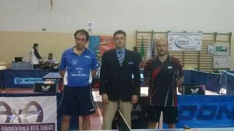 Campionati Regionali 4ª categoria e Veterani