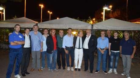 Visita del Presidente della FITeT Franco Sciannimanico